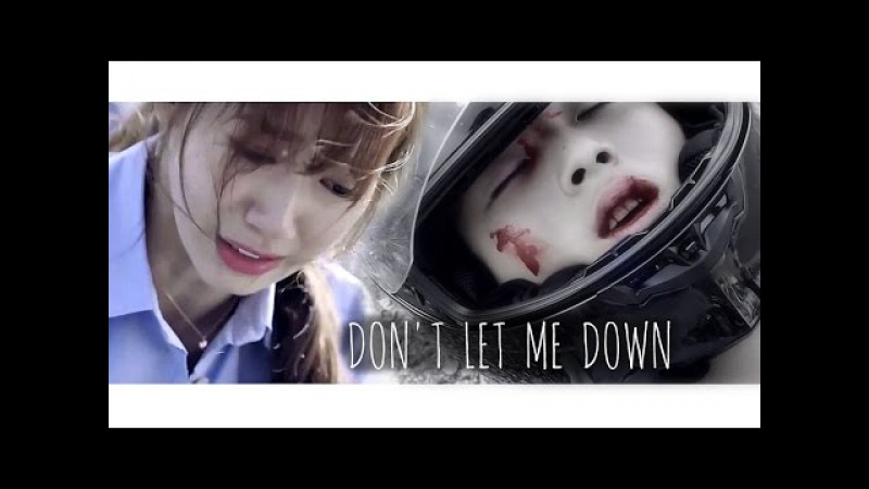 Doctors MV - Don't Let Me Down (Soo Chul x Hye Jung)