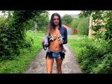 public nude by Leyla {get naked methods of mayhem}