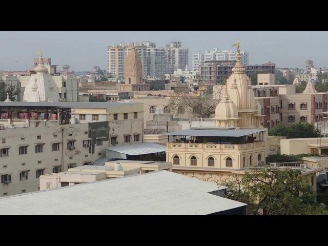 Вриндаван. Храм Шри Кришна Баларама