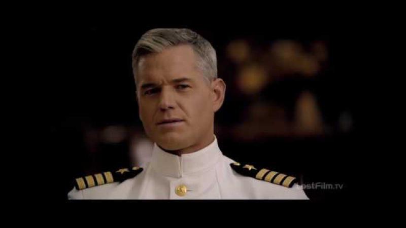 Последний корабль (The Last Ship) - Озвученный трейлер 2 к 3 сезону.