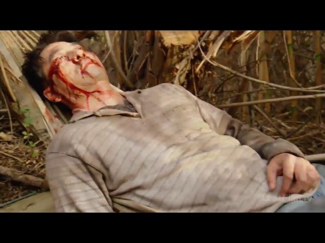 Последний корабль (The Last Ship) - Озвученный промо-тизер к 3 сезону: «Лекарство» (The Cure).