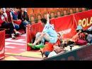 TOP 20 Crazy Actions By Jenia Grebennikov