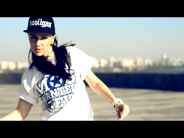 Fly Away/Street Dance School - Do me now