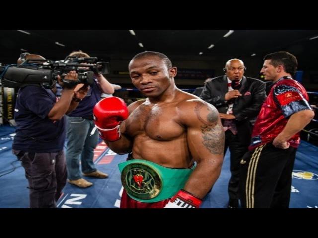 Thabiso Mchunu - Highlights / Defensive Skills