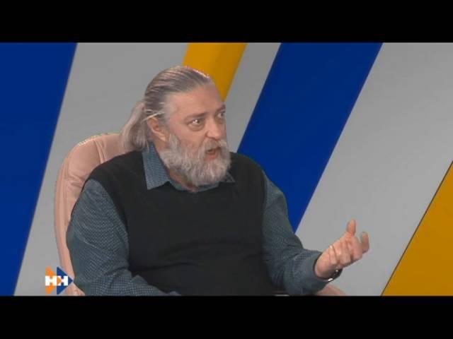 Алексей Капранов: сколько все-таки живет любовь и как продлить чувства