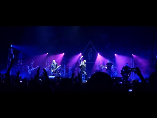Би-2 - Тёмные небеса (Live, 16плюсTour @ Stadium Live, 17.04.2015)