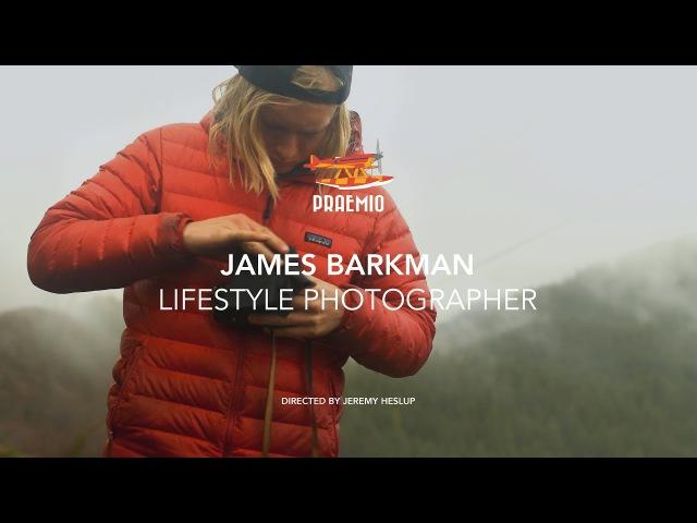 Praemio 60 | James Barkman
