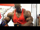 Ronnie Coleman The Unbelievable Remastered in 1080 HD - Part 4 Back Bis