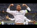 Как играет Серхио Рамос / Sergio Ramos's greatest moments