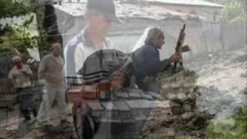 СРОЧНО! Хищная паства - Посвящается Южно-Осетинскому конфли