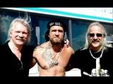 I Love My Harley VIDEO 2010  SUPERMAX &amp ЗЕМЛЯНЕ НП ЦДЮТ, СКАЧКОВ СЕРГЕЙ