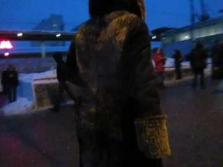 Москва метро Выхино в 7-50 упал на рельсы мужчина все встало....