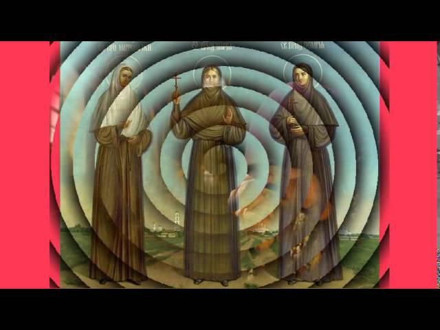 Красивая Песня Жены Мироносицы наших дней