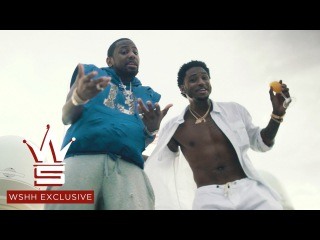 Trey Songz Fabolous Keys To The Street (WSHH Exclusive - Official Music Video)