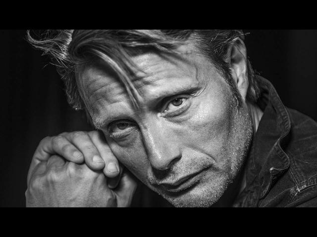 Mads Mikkelsen Sentimientos