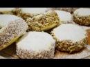 ПЕЧЕНЬЕ Пирожные АЛЬФАХОРЕС Нереально вкусное! Alfajores Cookies/ sandwich cookies