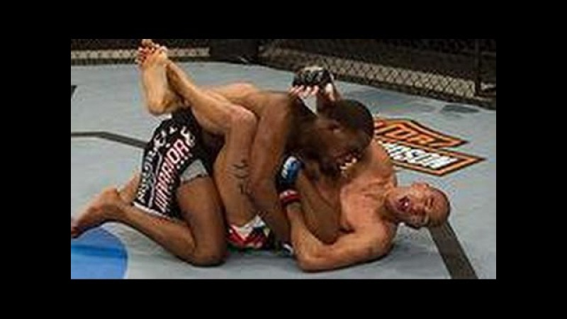 Jon Jones vs Brandon Vera UFC Fight Night