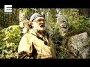 Путешествие к Усть Тасеевскому идолу