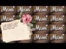 С Днем Рождения, мама! Красивая музыкальная видео- открытка