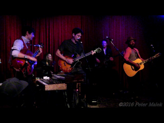 John Mayer / David Ryan Harris / Zane Carney - Ain't No Sunshine/War Jam Session
