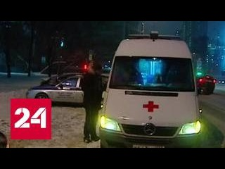 Нападение на скорую в Москве: водителя неотложки избили прямо за рулем