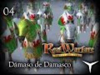 04.Batalla de Conway. Primera parte (Real Warfare Siglo XIII) Gameplay Español