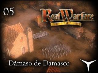 05.Koporye. Primera parte (Real Warfare 1242) Gameplay Español
