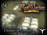 04.Batalla de Neva. Segunda parte (Real Warfare 1242)  Gameplay Espa