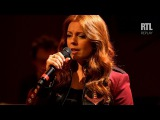 Isabelle Boulay - Je t'oublierai (LIVE) - Le Grand Studio RTL