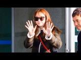 [S영상] 이병헌 한효주 박하선 강승현, 홍콩 잘 다녀올게요 (인천국제공항)