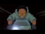 Akira + Aphex Twin