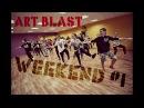 ArtBlast Weekend1