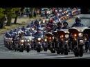 Как чествуют Настоящих Американских Героев | Funeral Procession True American Hero