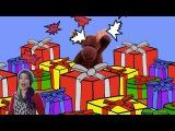 Ho Ho Ho Christmas Songs for Kids (ft. Tea Time with Tayla and More!)