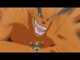 Naruto WAR - Funny Moment Scene