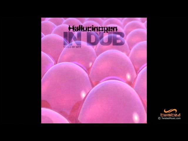 Hallucinogen - In Dub [FULL ALBUM]
