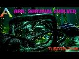 ARK: Survival Evolved - Кальмар