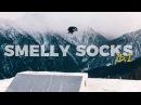 SMELLY SOCKS I 3.1