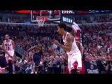 Кливленд Кавальерс -  Чикаго Булс , 6 матч | Cleveland vs Chicago | 14.05.15 | NBA playoffs| 1 ч