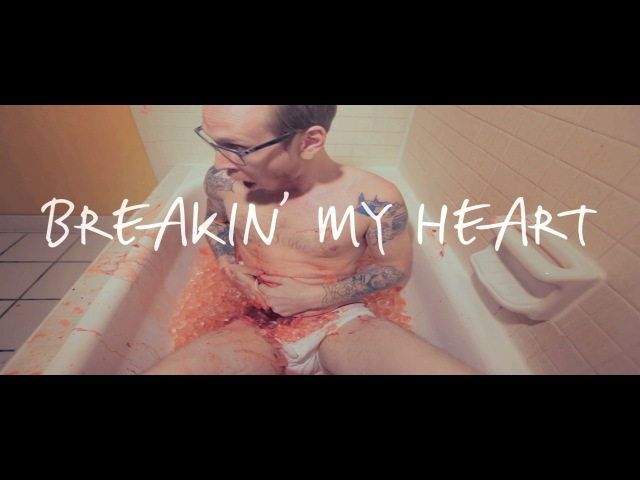 The Digitals feat Joel Faviere Breakin My Heart (OFFICIAL MUSIC VIDEO)