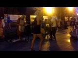 Одесское регги, Дюк, Одесса, уличные исполнители, радио