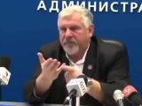 В Г  Жданов  Русских вырезают как баранов