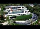 Самый дорогой особняк в США, цена 250 миллионов долларов, Лос-Анджелес
