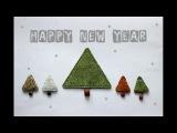 Heppy New Year  P O S H U K