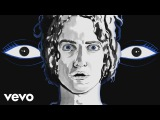 Jack White - That Black Bat Licorice (Animated Video)