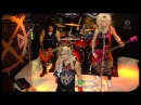 Crashdiet In The Raw@Nyhetsmorgon 06 09 2007