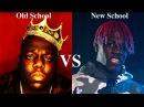 Old School Rap Vs. New School Rap Part 2