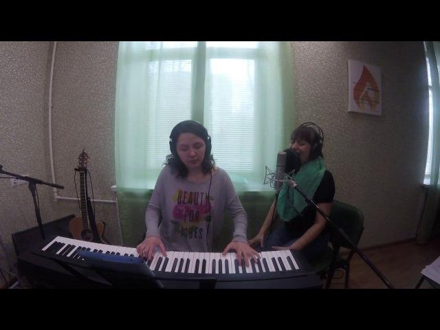 Сквозь шторма Молитвенный зал IHOP-Moscow