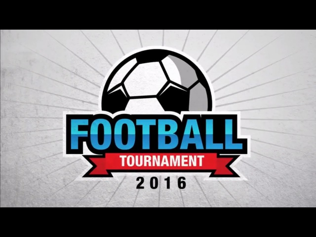 Adobe Illustrator Tutorial Design ESport Sport Logo Football Logo