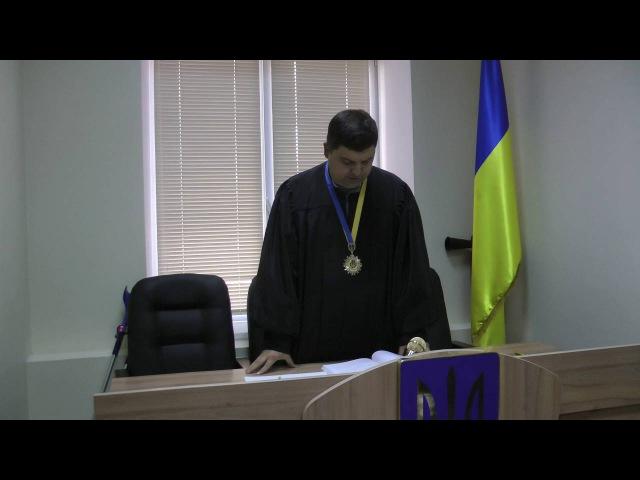 Суд визнав незаконним позбавлення офіцерського звання Семена Семенченка